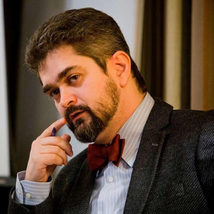 Theodor Paleologu: Clasa politică este oglinda societăţii (Sursa foto: Facebook/Theodor Paleologu)
