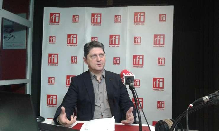 Titus Corlăţean vrea discuţii directe între ambasade şi MAE sau alte instituţii, precum Parlamentul (Foto: arhivă RFI)