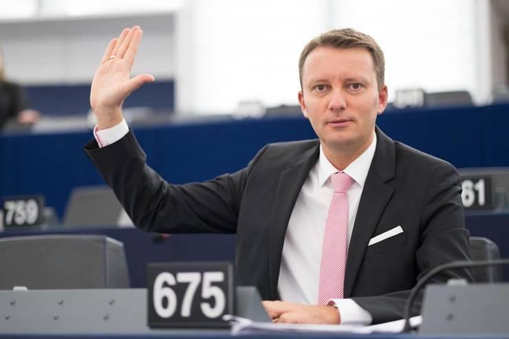 Siegfried Mureşan: România va primi peste 30 de miliarde de euro prin MERR (Sursa foto: Facebook/Siegfried Mureşan-arhivă)