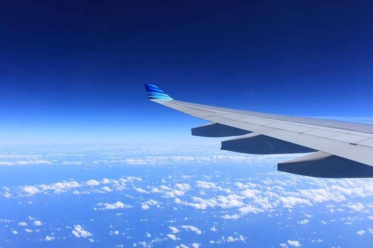 Un avion cu 157 de oameni la bord s-a prăbușit în Etiopia (Sursa foto: pixabay-ilustrație)
