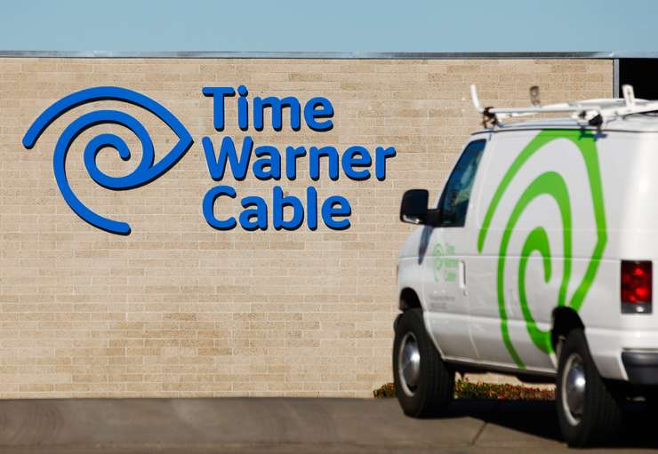 Charter Communications a convenit preluarea Time Warner Cable (Foto: Reuters/Mike Blake)