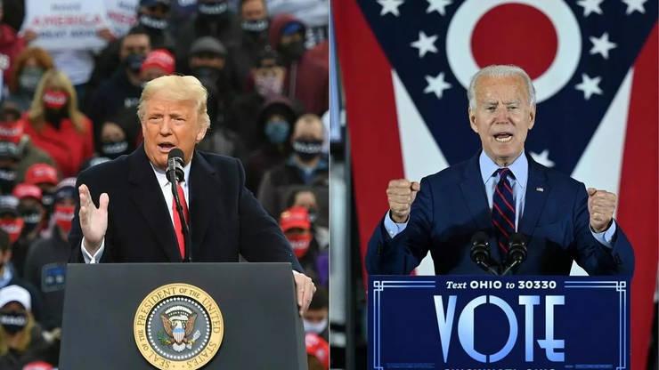 Intră Donald Trump în campanie electorală pentru 2024?