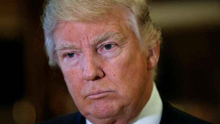 Donald Trump, presedintele-ales al SUA, a acordat un lung interviu cotidianelor The Times si Bild