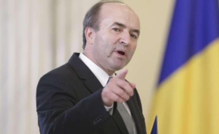 Tudorel Toader propune o noua solutie pentru Inspectia Judiciara