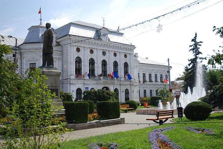 Primăria Turda  a câștigat cele mai importante proiecte europene pe baza Planului de Mobilitate Urbană.