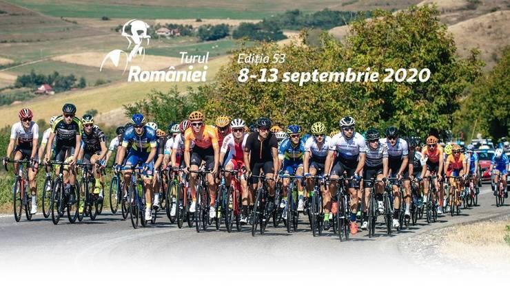 Turul Ciclist al României