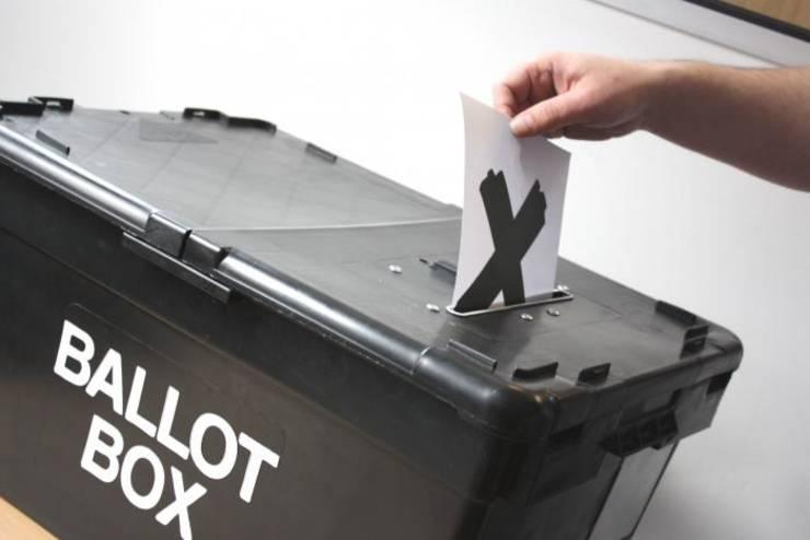 Urna de vot