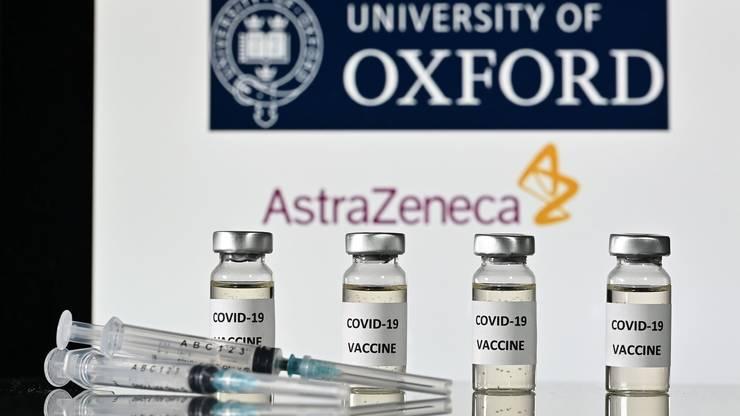 Vaccin Coronavirus Oxford Astra Zeneca
