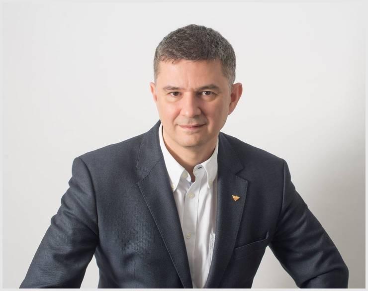 Valeriu Steriu, convins că PSD va intra în turul al doilea la alegerile prezidențiale (Sursa foto: Facebook/Valeriu Steriu)