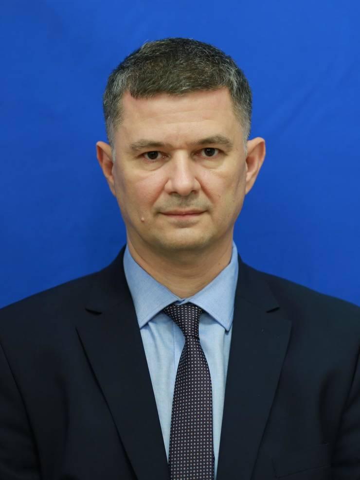 Valeriu Steriu, deputat PMP (Sursa foto: www.cdep.ro)