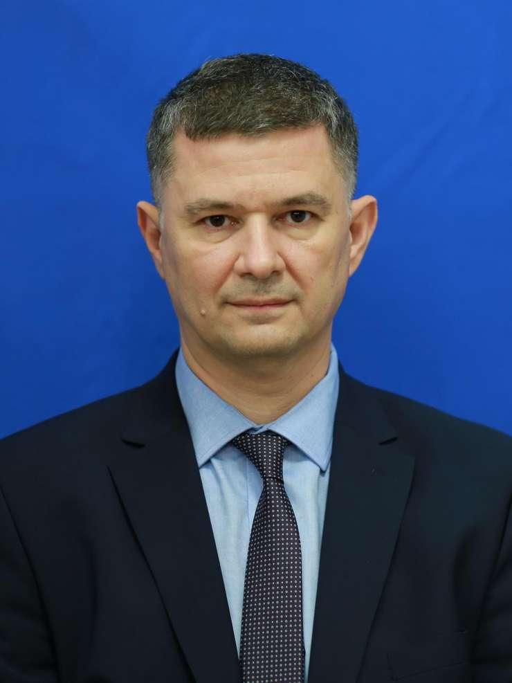 Valeriu Steriu (Foto: www.cdep.ro)
