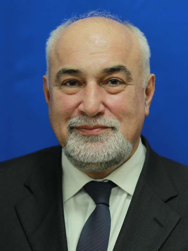 Varujan Vosganian, deputat ALDE (Sursa foto: cdep.ro)