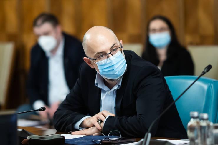 Kelemen Hunor asigură că UDMR susține desființarea SIIJ (Sursa foto: gov.ro)