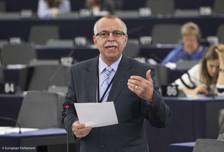 Image result for Parlamentul European bostinaru