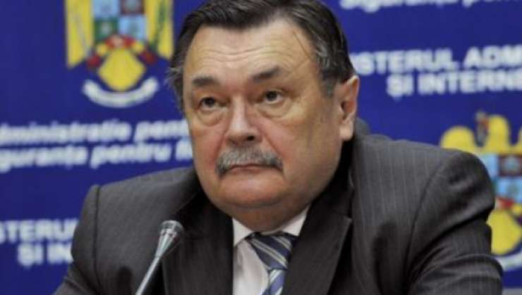 Viceliderul deputaţilor PNL, Victor Paul Dobre