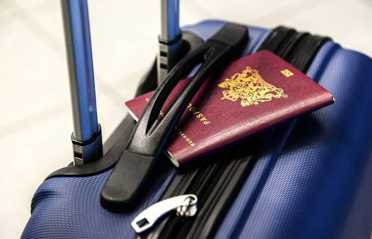 Ministerul de Interne a pus în circulaţie noile tipuri de paşapoarte (Sursa foto: pixabay-ilustraţie)