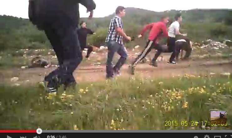 Captură video