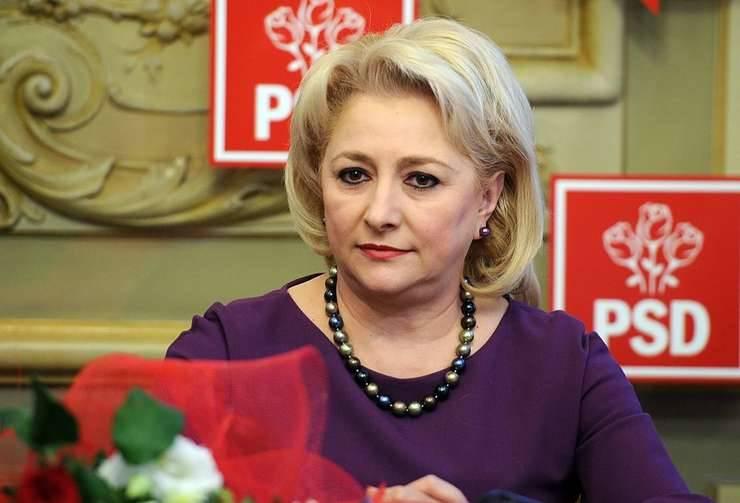 Comitetul Executiv al PSD discută in aceasta seara rezultatul alegerilor prezidenţiale, fiind aşteptată demisia Vioricăi Dăncilă