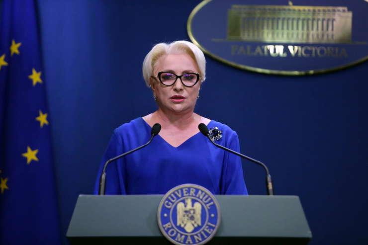 Premierul Viorica Dăncilă este candidatul PSD pentru alegerile prezidențiale. Decizia finală de validare a candidatului va fi luată la congresul PSD de la finalul lunii august.