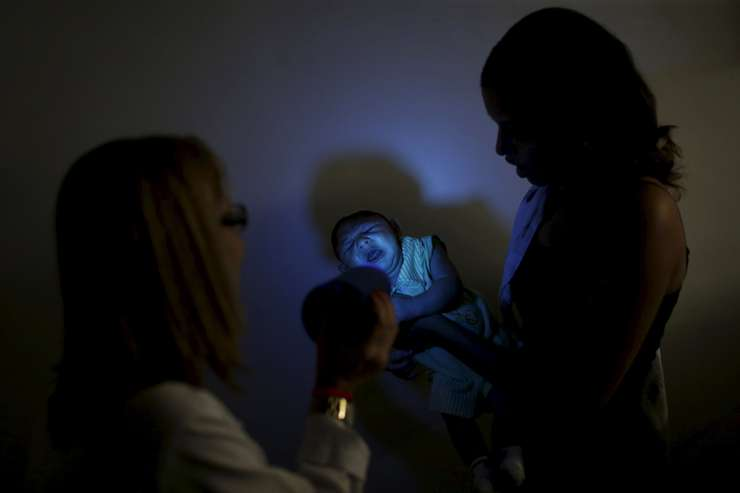 Foto: Reuters/Ueslei Marcelino