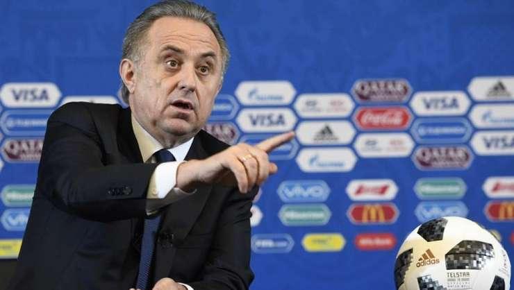 Vitali Mutko - fost ministru al Sporturilor în timpul JO de iarna de la Soci din 2014 a fost interzis pe viata de la JO