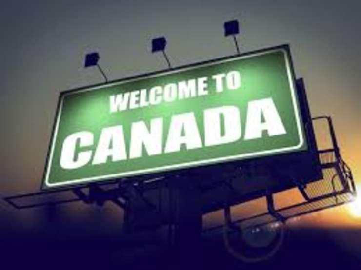 Vizele pentru Canada ar putea fi eliminate