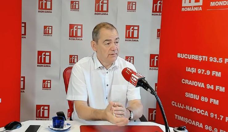 Vlad Alexandrescu, critic la adresa DIICOT