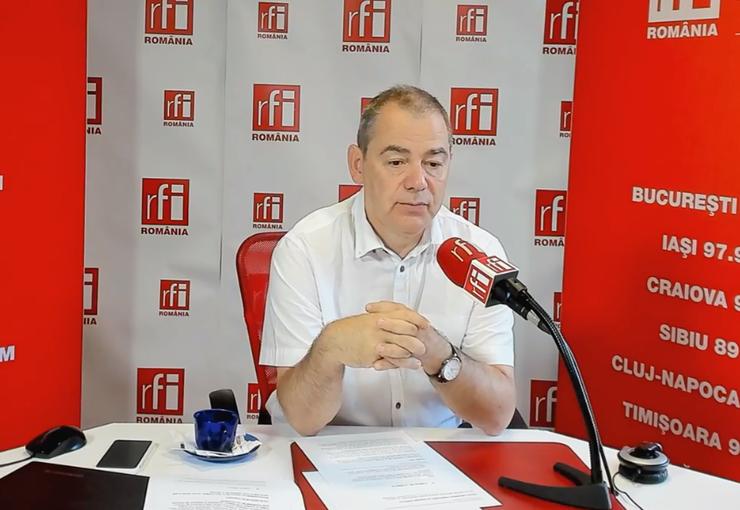 Vlad Alexandrescu ar vrea ca fuziunea dintre USR și PLUS să aibă loc după alegerile parlamentare