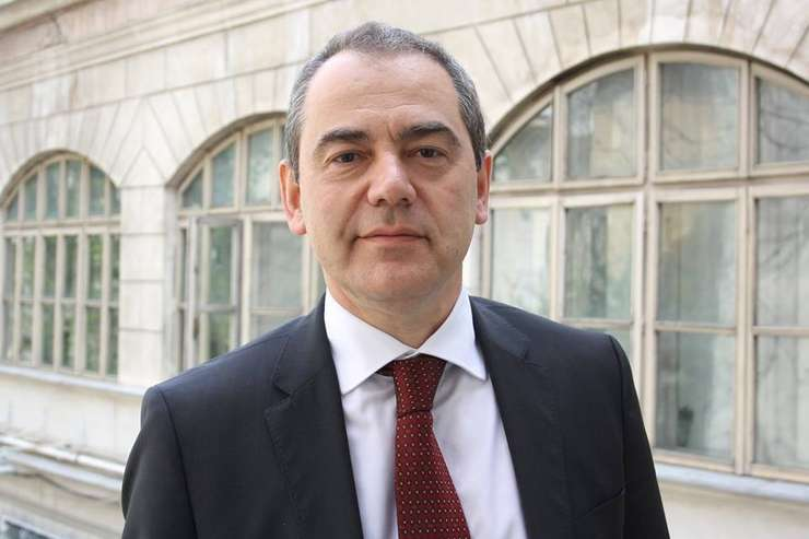 Vlad Alexandrescu: USR sprijină referendumul preşedintelui Klaus Iohannis (Sursa foto: Facebook/Vlad Alexandrescu)