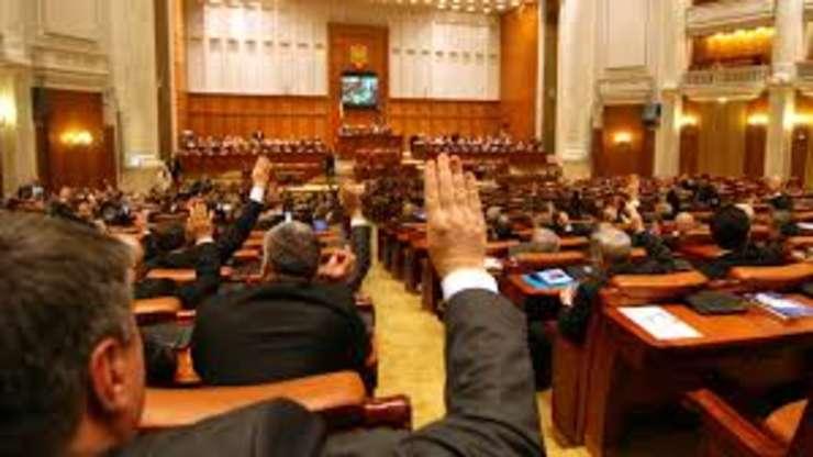 Final pentru Legile justitiei in Parlament: ultimul proiect, modificarea Legii privind CSM, a trecut de Senat