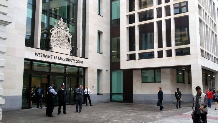 Curtea de Magistrați de la Westminster