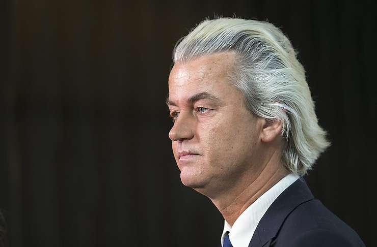 Alegeri legislative, cu rol de test pentru Europa, in Olanda