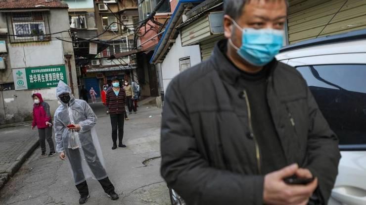 Wuhan, epicentrul pandemiei de coronavirus, își testează întreaga populație