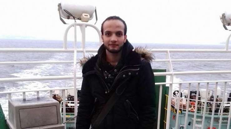 Yahyah Farroukh