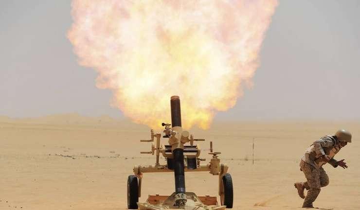 Ofensiva condusă de Arabia Saudită a durat 27 de zile