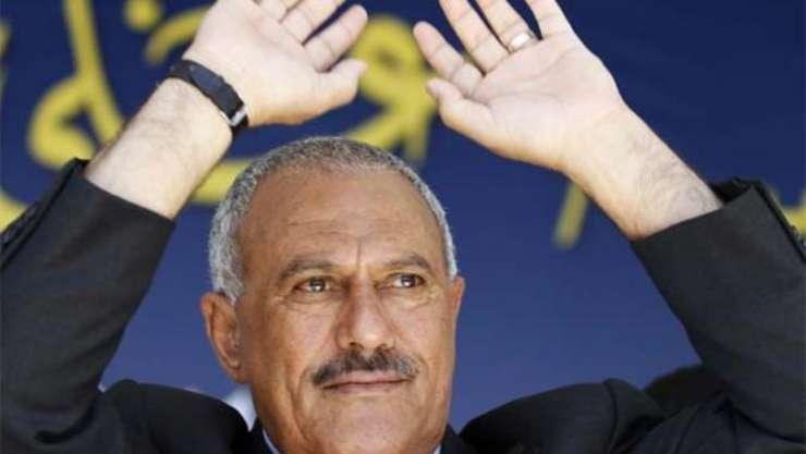 Fostul preşedinte yemenit Ali Abdallah Saleh asasinat luni 4 decembrie de rebeli.