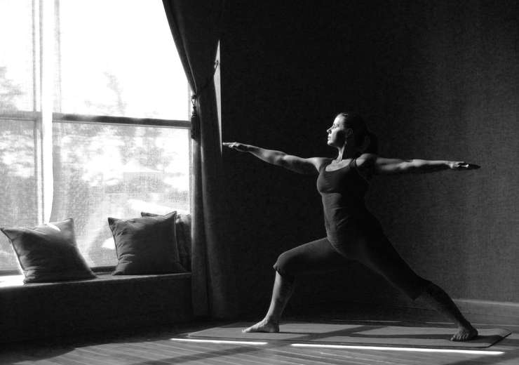 Primele informaţii legate de yoga datează din urmă cu cinci milenii