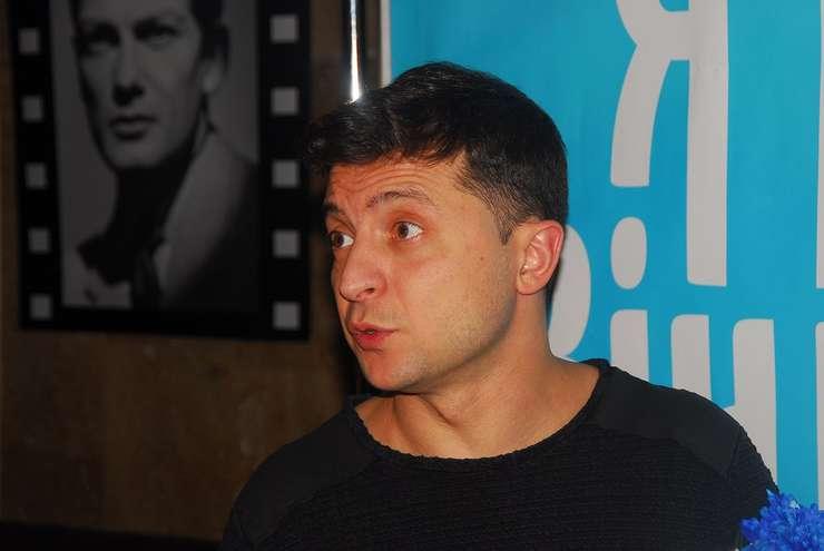 Viitorul Ucrainei se arată nesigur pentru că Volodimir Zelensky este lipsit de experiență și susținere politică