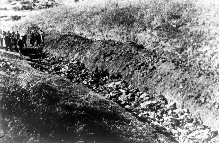 Masacru Babi Yar