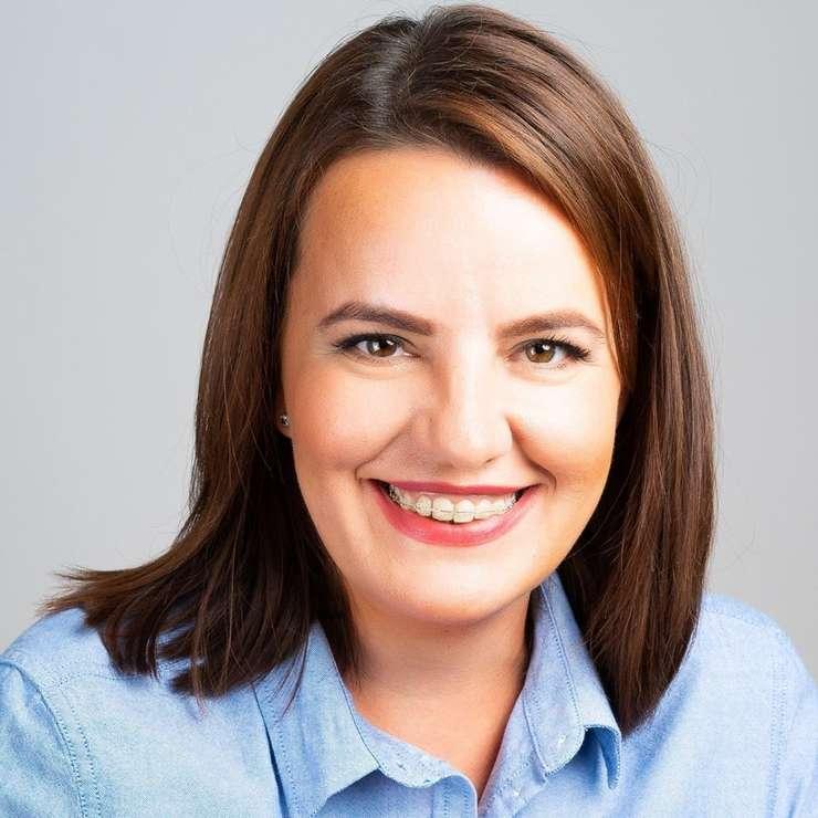Bianca Toma, director de programe la Centrul Român de Politici Europene (CRPE)
