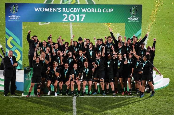 Noua Zeelandă a câștigat titlul mondial la femei