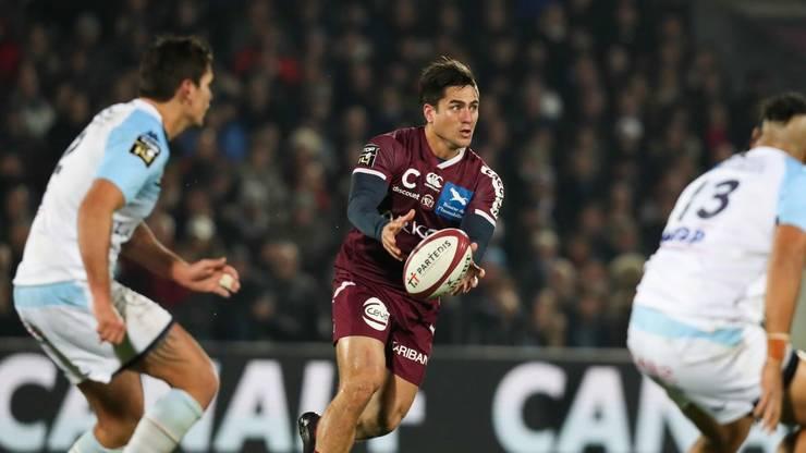 Bordeaux 22 Bayonne 3