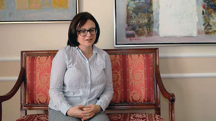 Victoria Bucataru