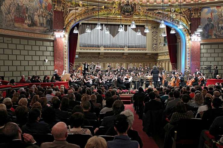 Bucharest Symphonic Pops