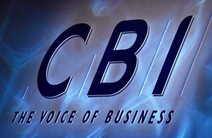 CBI - Confederația Patronatelor Britanice