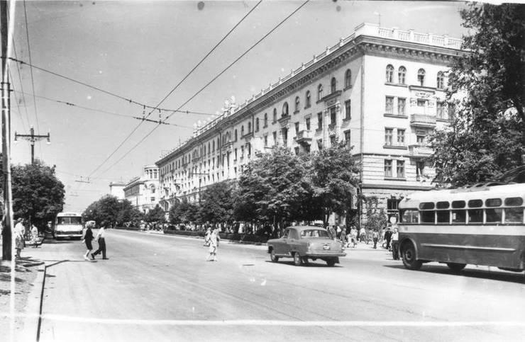 Chișinău 1963