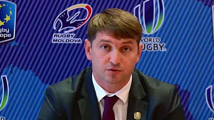 Alexei Cotruță