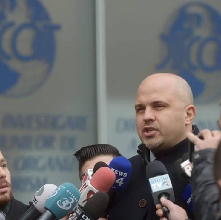 Emanuel Ungureanu cere creșterea numărului de teste Covid-19 (Sursa foto: Facebook/Emanuel Ungureanu)