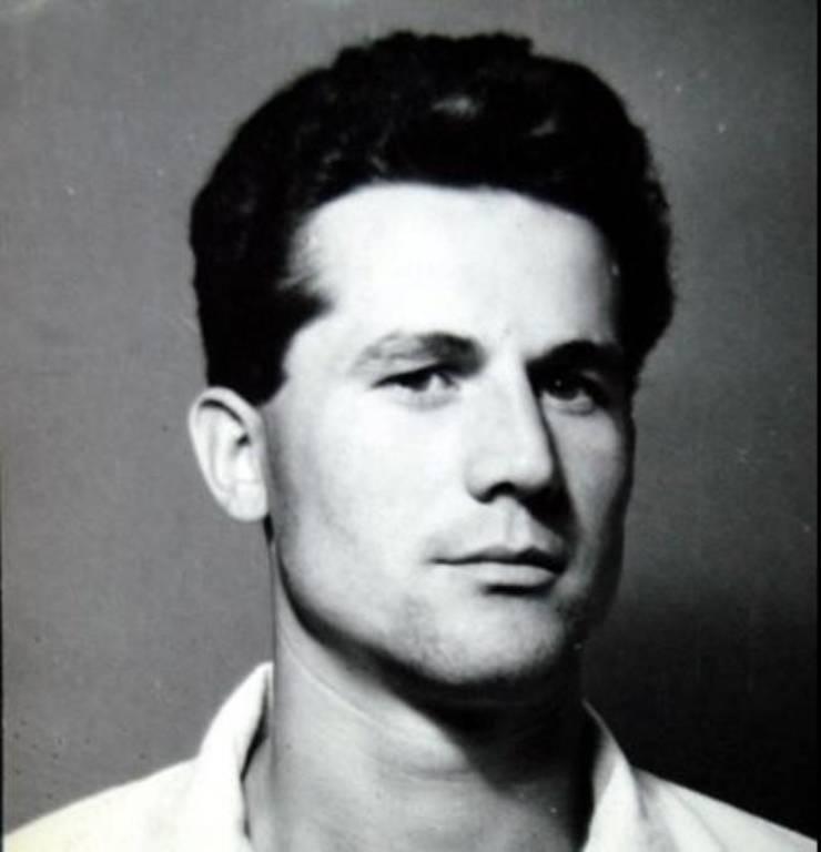 Alexandru Paloșanu