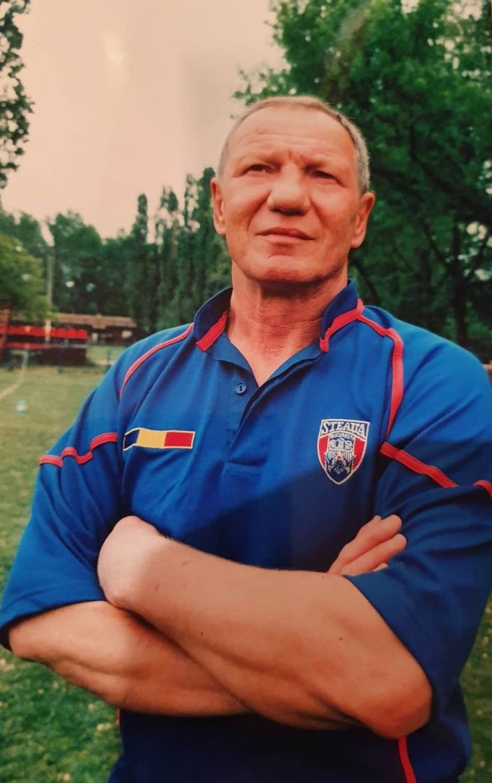 Marin Ionescu